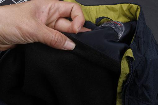 áo gió chống nước lót nỉ nam hàng hiệu xuất khẩu sale giảm giá đến 50%
