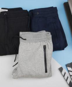 quần nỉ bông nam giá rẻ chất vải nỉ dày mặc trong nhà dạo phố
