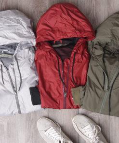 áo khoác gió lót lưới nam 2 lớp hàng vnxk chất lượng giá tốt